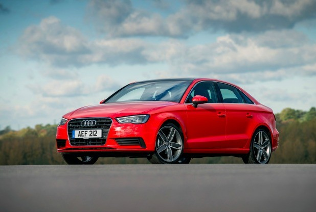 audi a3 car of the year