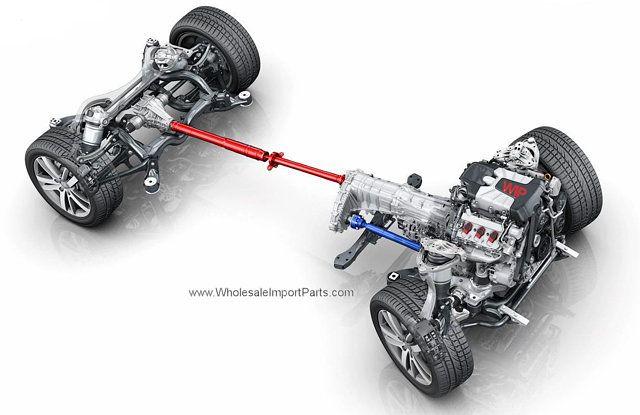 Audi_Drive_Shaft